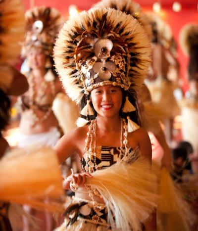 Te Fare O Tamatoa Presents Te'a rama_byDawnLucrisia_2010