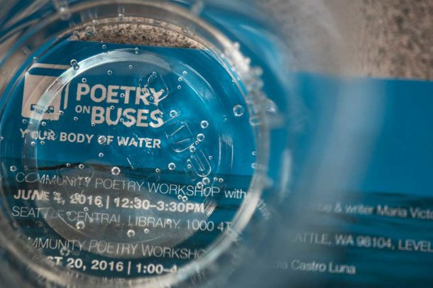 Featured image for Poetry on Buses